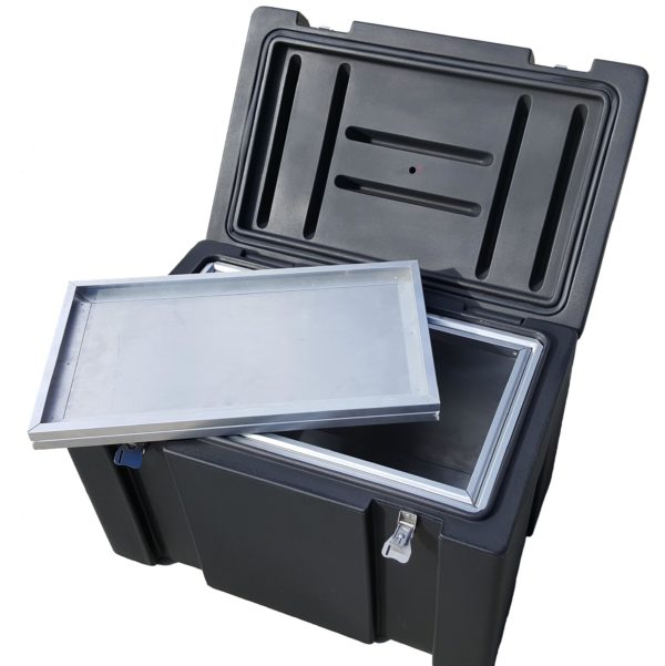 Faraday Cabinet